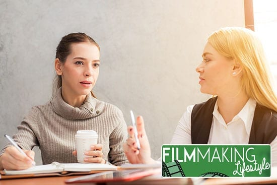 filmmaker career
