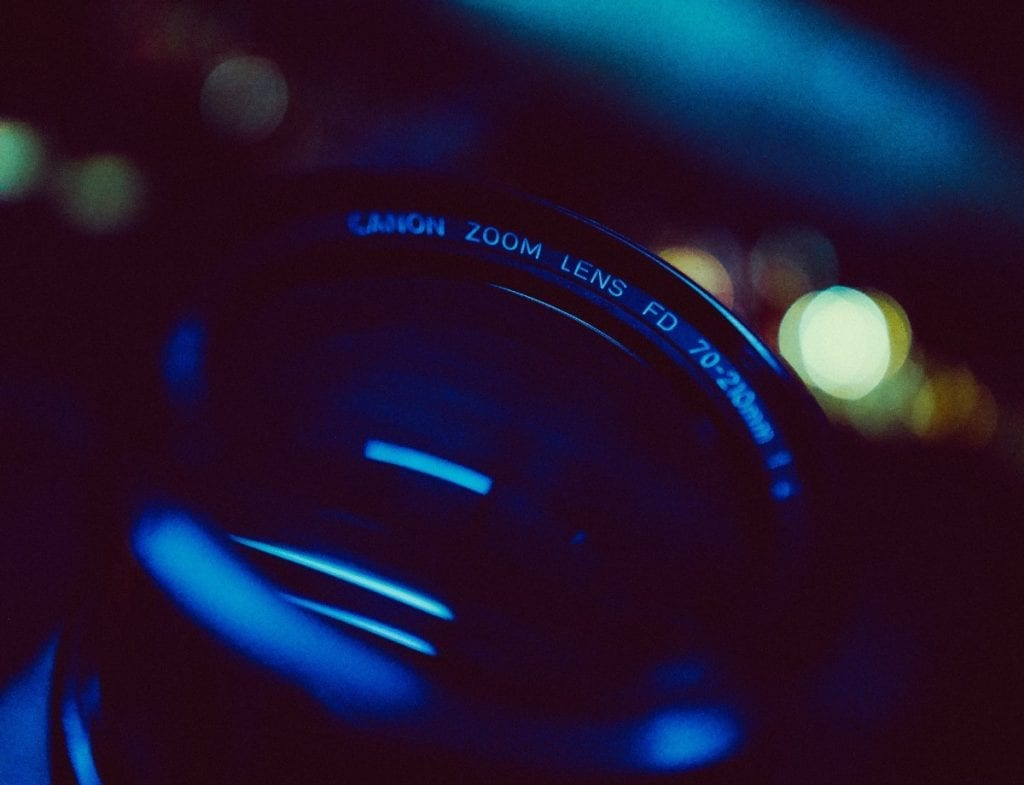 best canon fd lenses