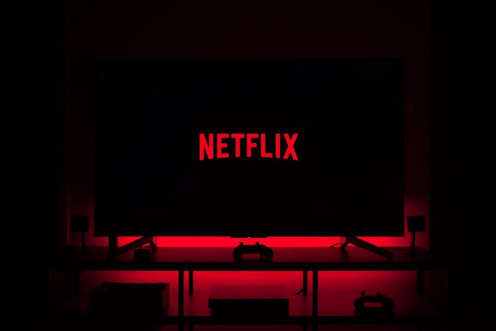 how to get a movie on netflix