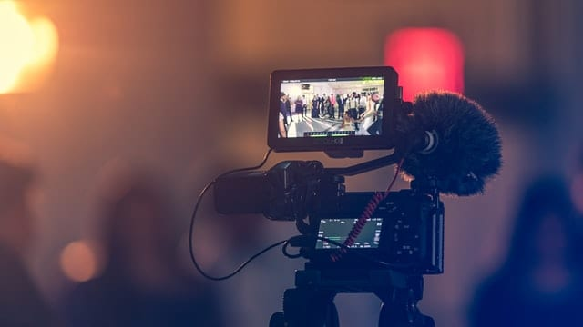 how to get into film industry